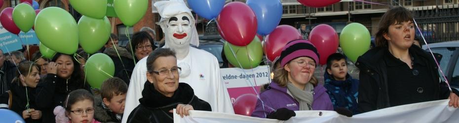 Aarhus – FO-Byen- Sjældne-march