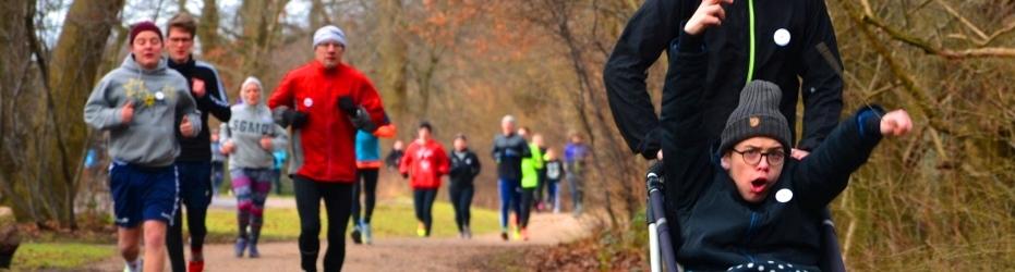 København – Sjældne-løb